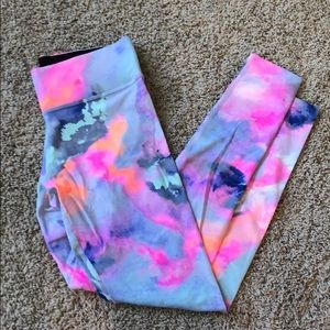 New Pink VS Ultimate Leggings